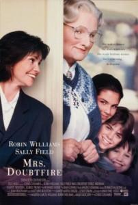 121-07.Mrs. Doubtfire