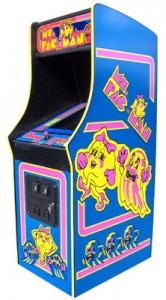 812-01.Ms. Pac-Man
