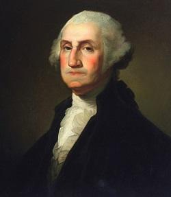 MDF-502-2.George Washington