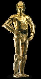 11.C-3PO