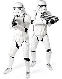 12.Imperial Stormtrooper